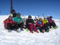 Skitouren2016